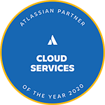 Atlassian Partner of the Year 2020: Cloud Services