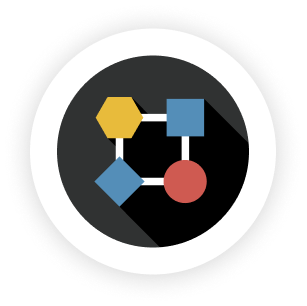 Visualize icon