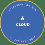 Atlassian Partner of the Year 2019: Cloud