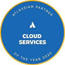 E7 earned Atlassian's 2020 Partner of the Year: Cloud Services award